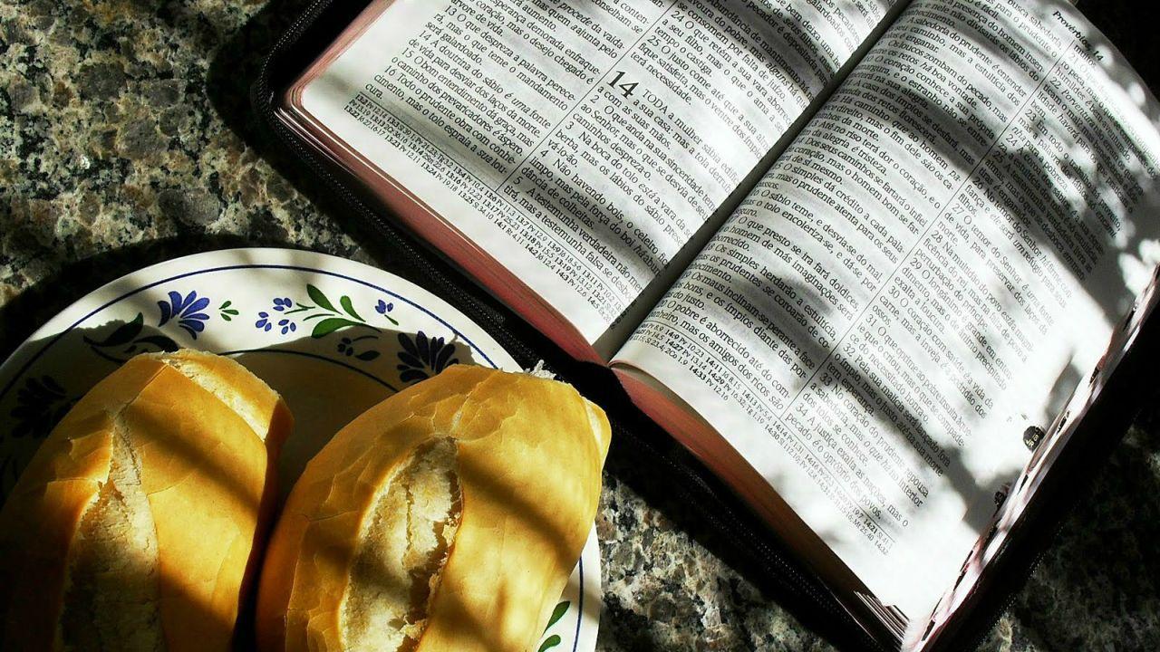 10 alimentos más extraños de la Biblia