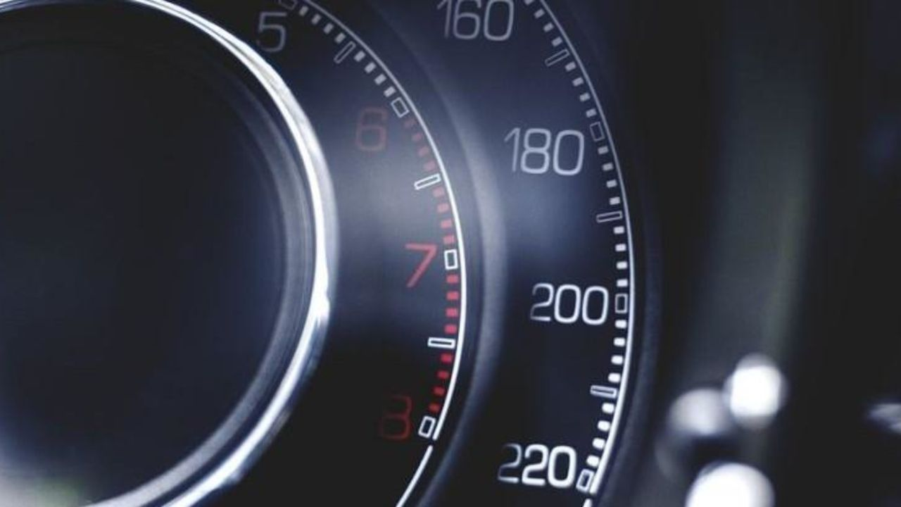 10 automóviles más rápidos del mundo 2020