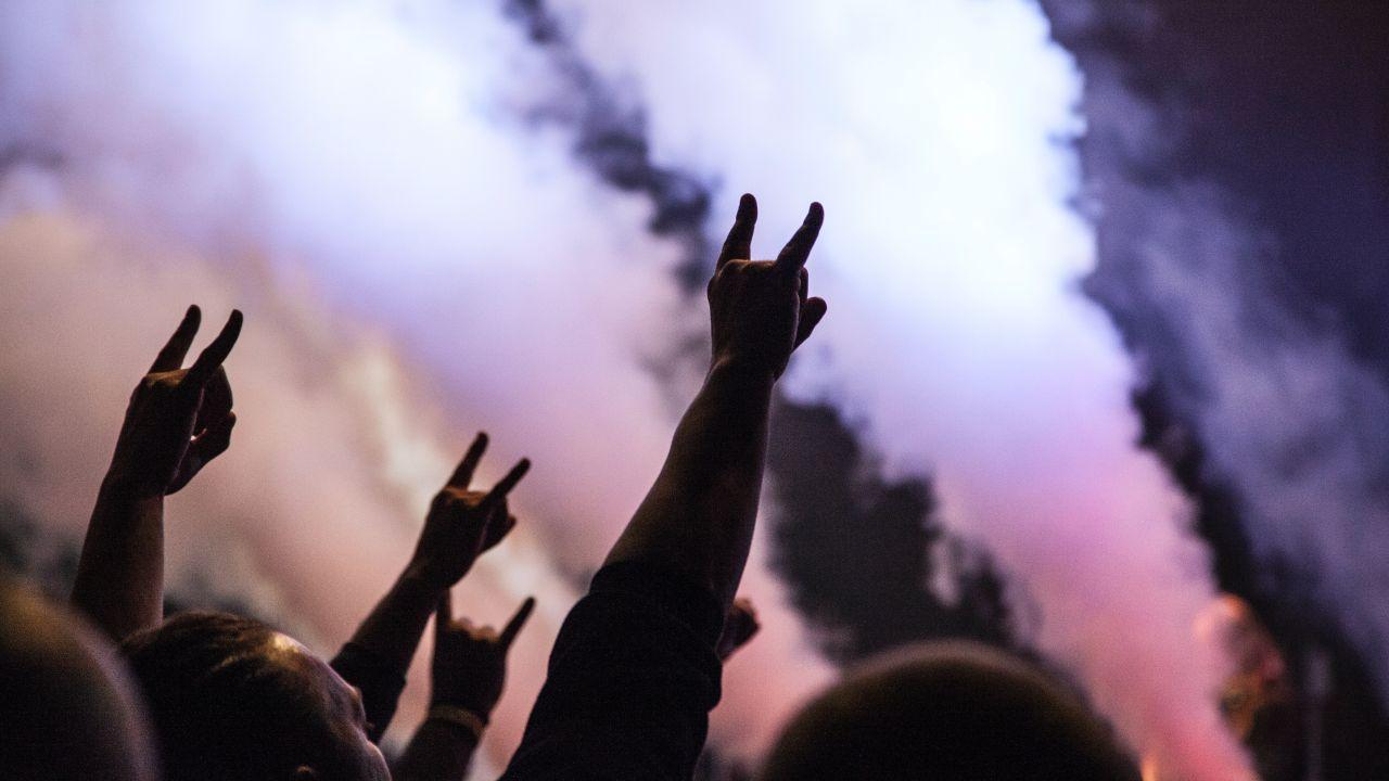 10 bandas que no creerás que son realmente cristianas