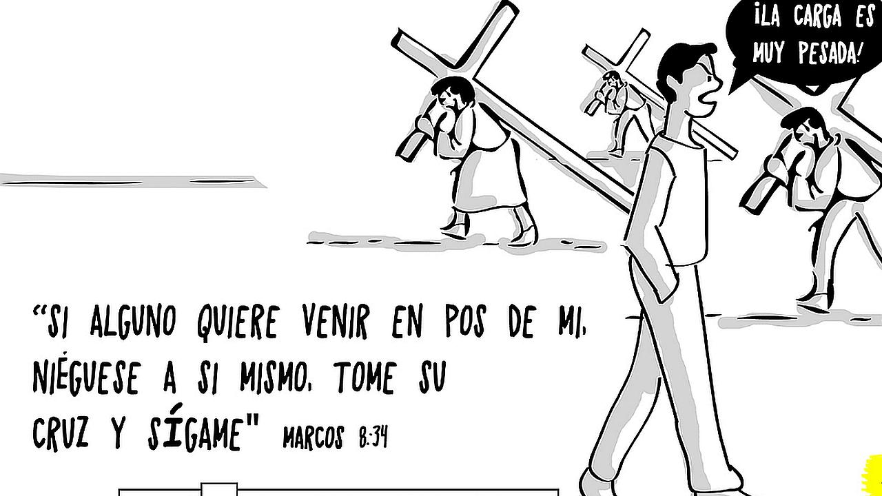 10 Caricaturas Con Duras Críticas A Los Pastores De Iglesias Cristianas