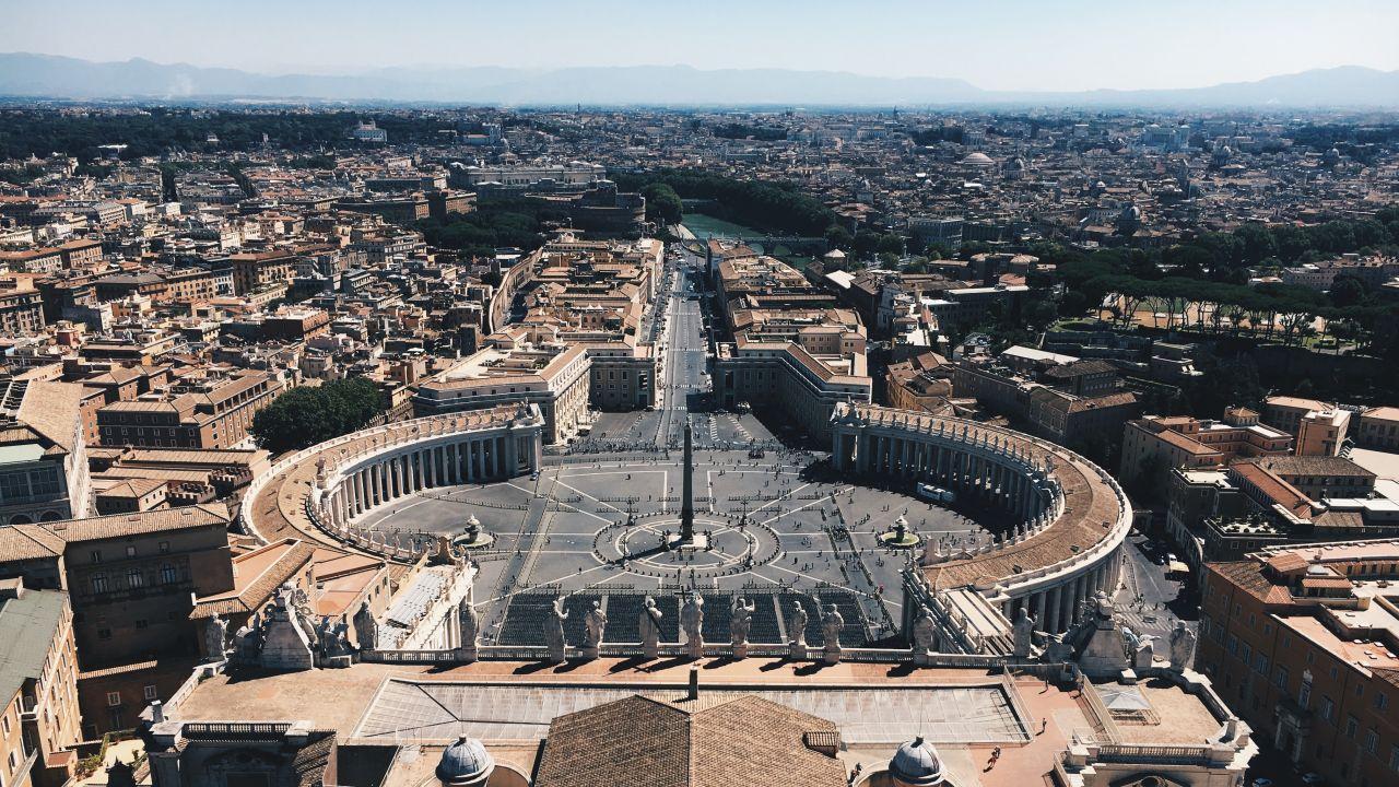 10 Datos Raros sobre el Cristianismo y el Imperio Romano