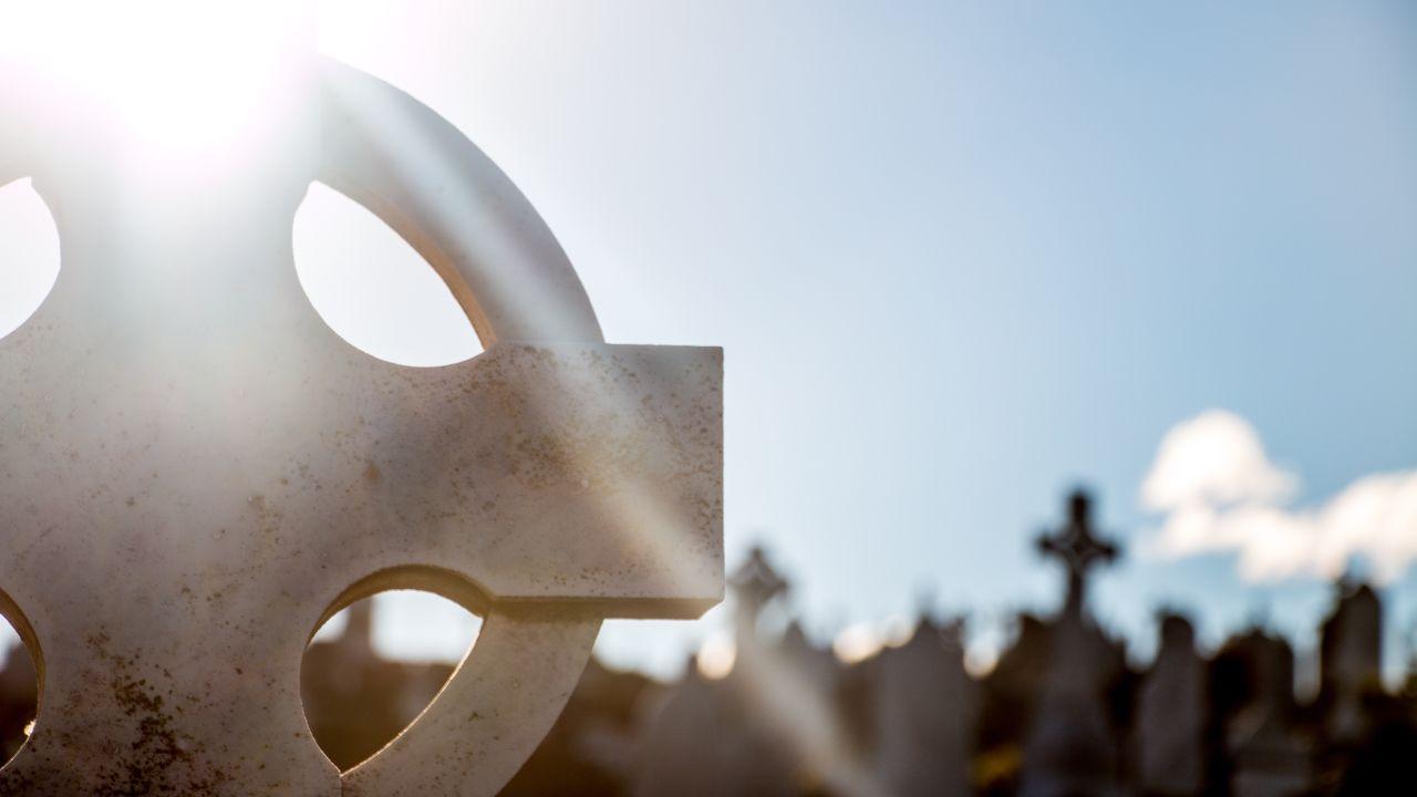 10 cruces cristianas que usted no conocía
