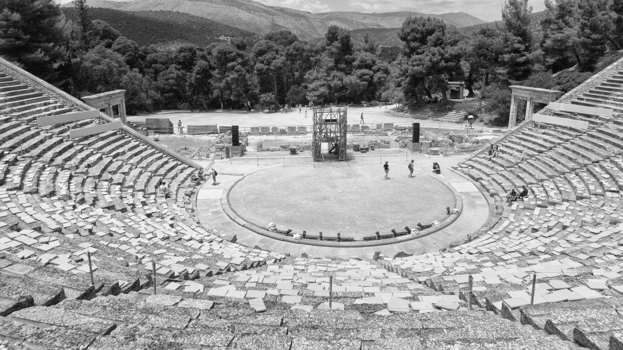 10 espectaculares anfiteatros romanos antiguos