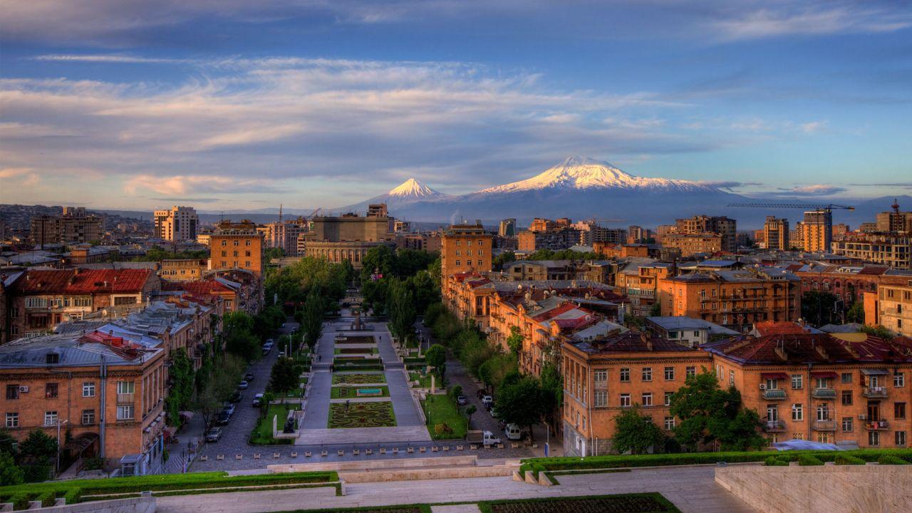 Las 10 iglesias más bellas de Armenia que debes visitar