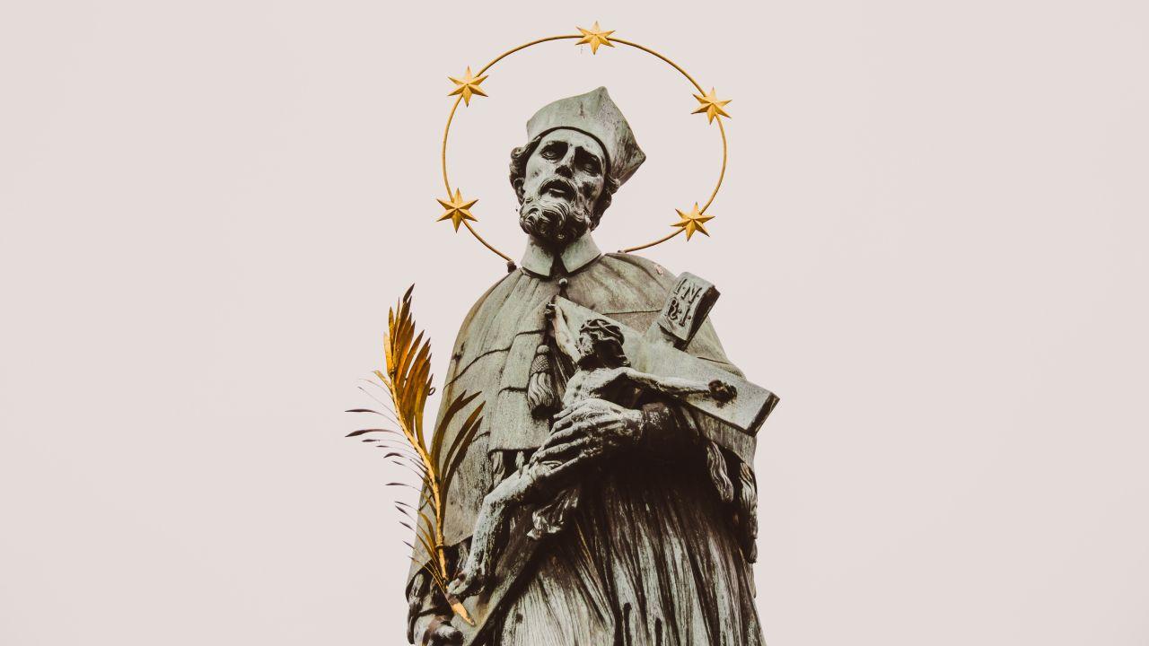 10 Leyendas Religiosas Cortas sobre Santos muy Inusuales