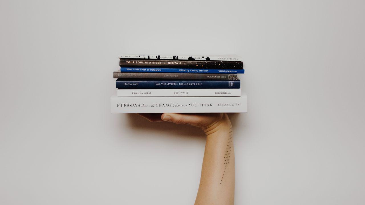 10 Libros Cristianos Muy Vendidos que Deberias Tener