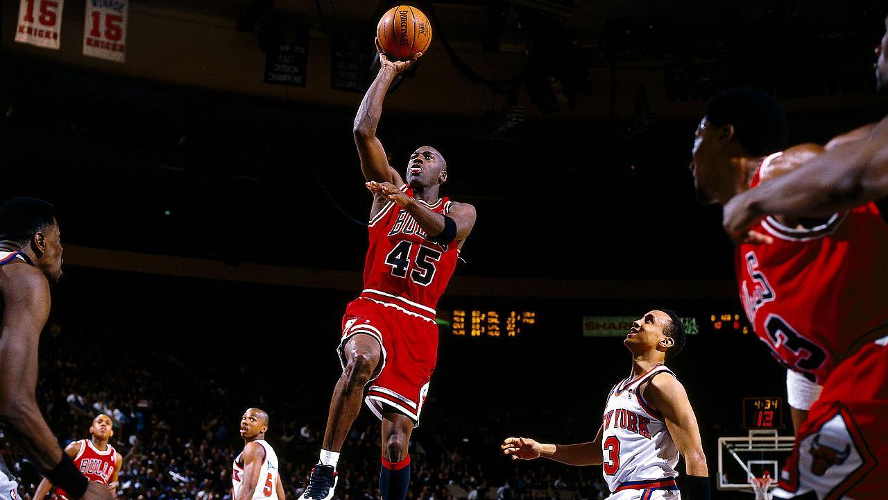 10 Máximos Anotadores de la NBA de la Historia que Ya Olvidaste