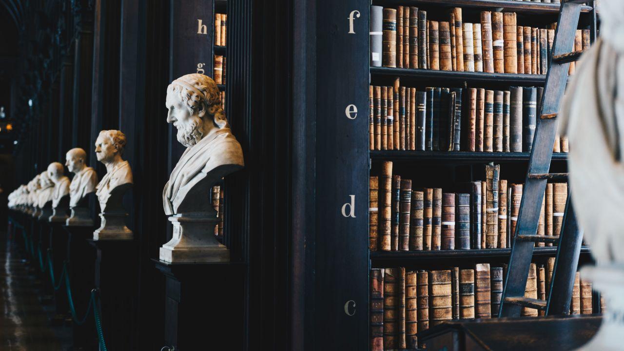 Los 10 mejores autores cristianos que debes leer