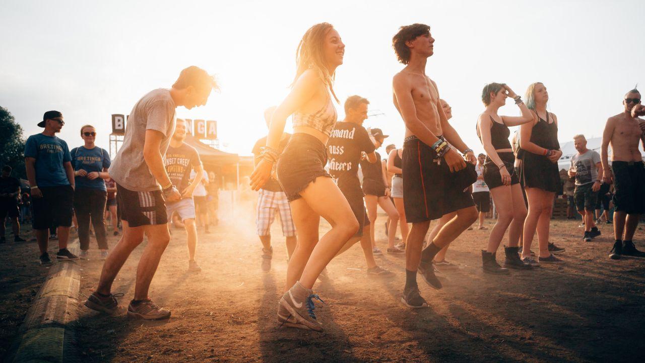Los 10 Mejores Grupos de Baile Urbano que Aún no Conocías