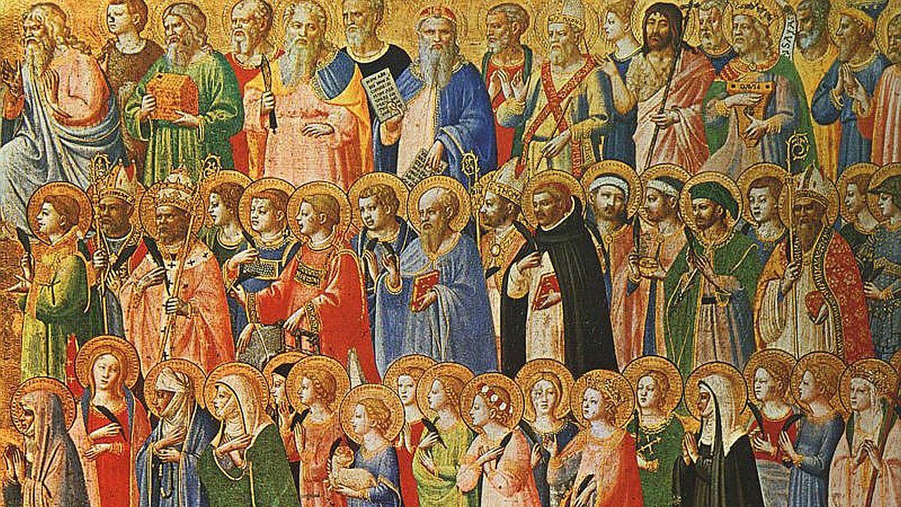 Los 10 mejores héroes de la fe de la Biblia