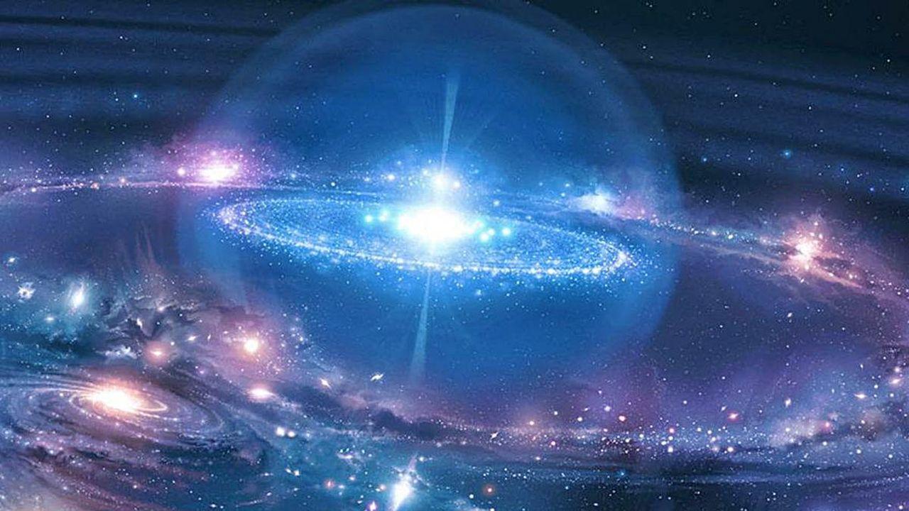 10 principales misterios no resueltos del Universo extraño