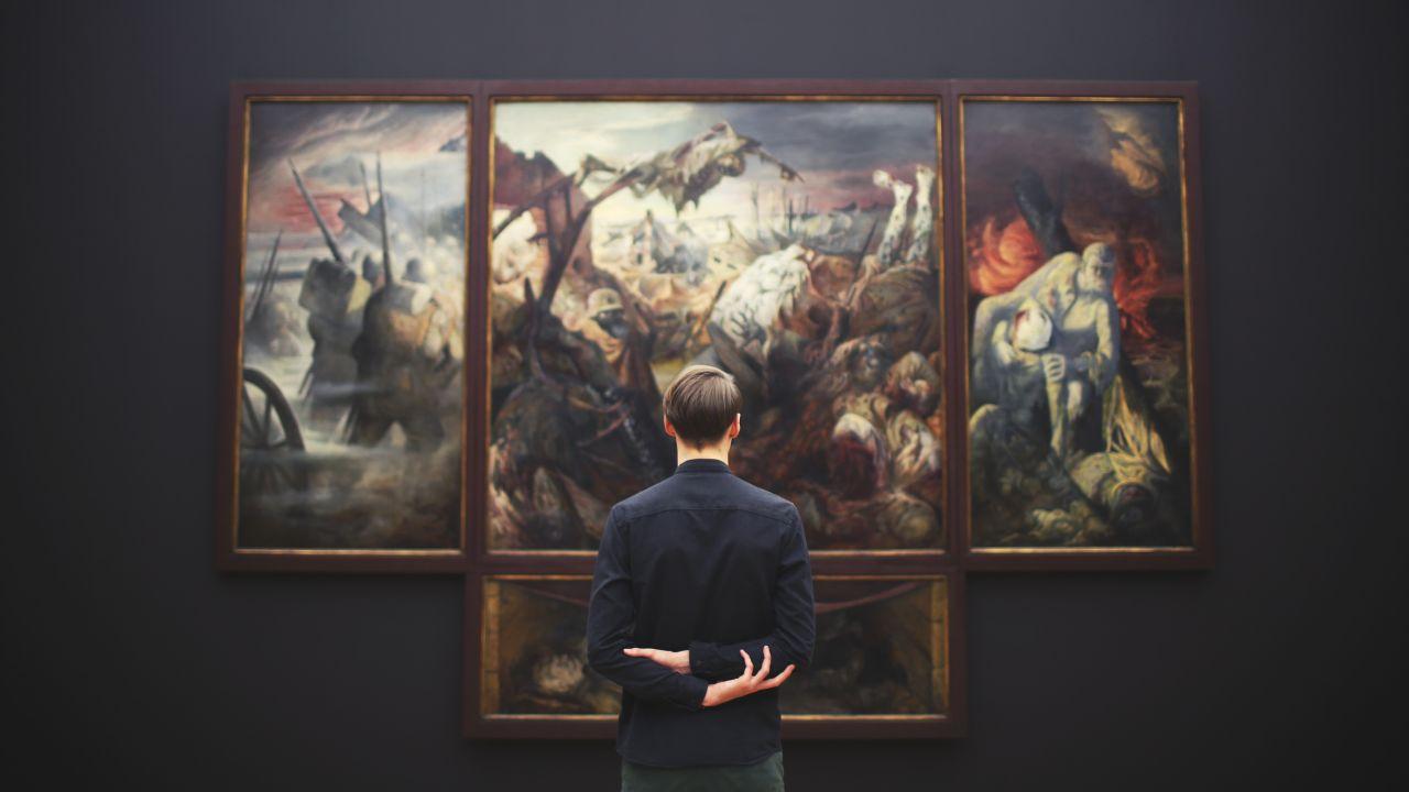 10 Obras de Arte Polémicas que Cambiaron la Historia