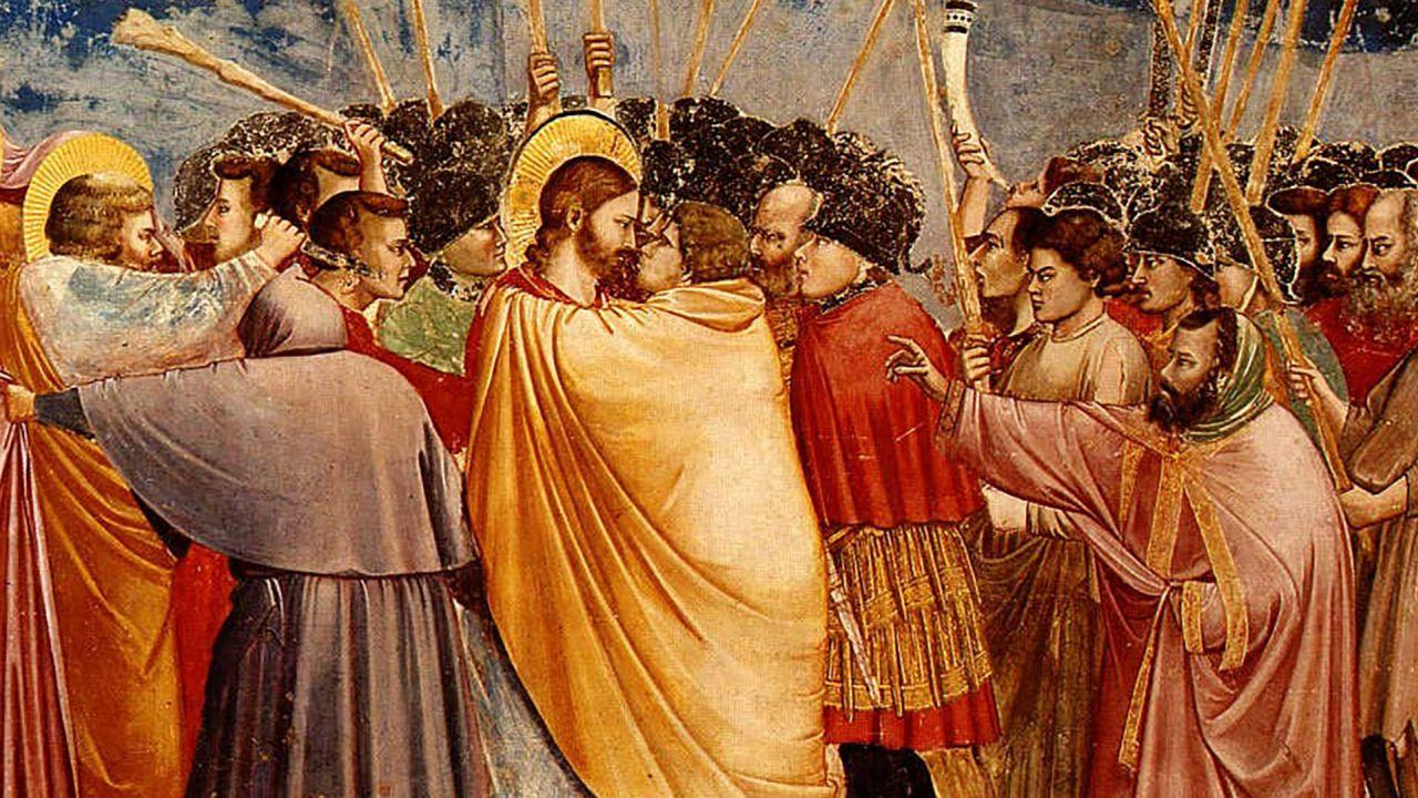10 primeras representaciones de Jesucristo