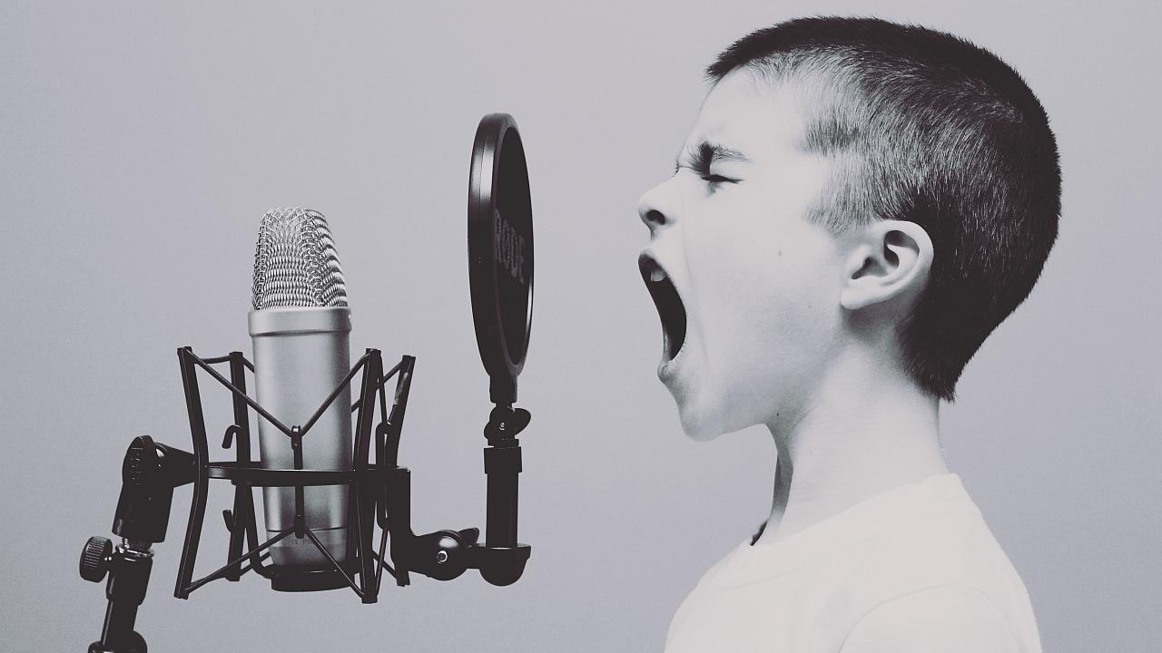 10 proyectos de rock cristiano para niños y adolescentes