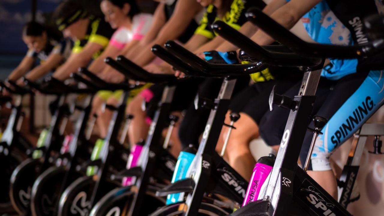 10 razones por las que hacer deporte da una vida más saludable