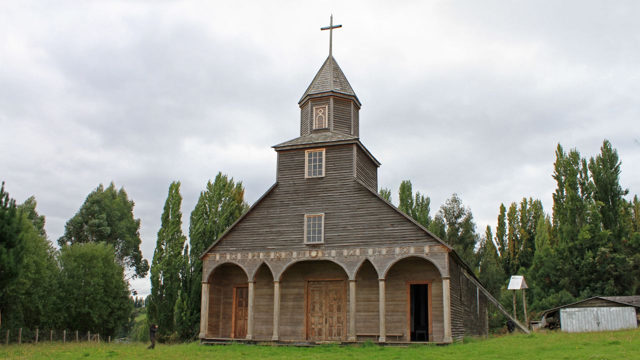 10 razones por las que su iglesia es un desastre