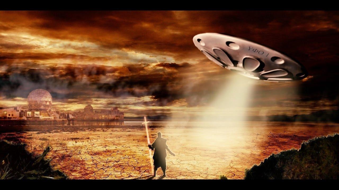 10 relatos de la Biblia que podrían ser sobre extraterrestres