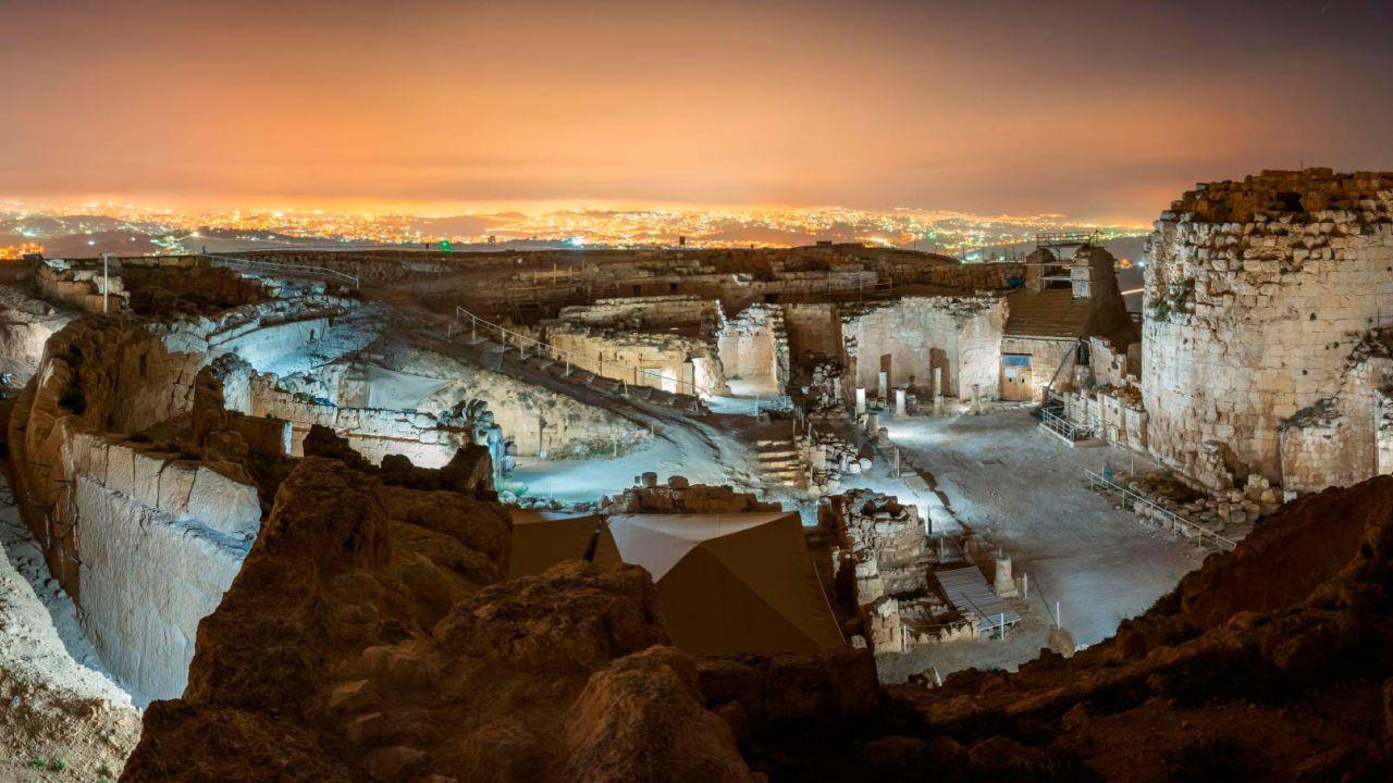 10 reliquias arqueológicas de la vida de Jesucristo
