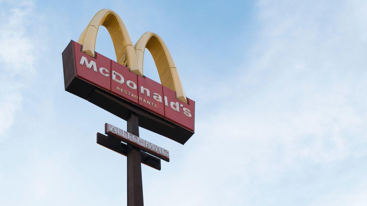 Los 10 restaurantes de McDonald's más lujosos del mundo