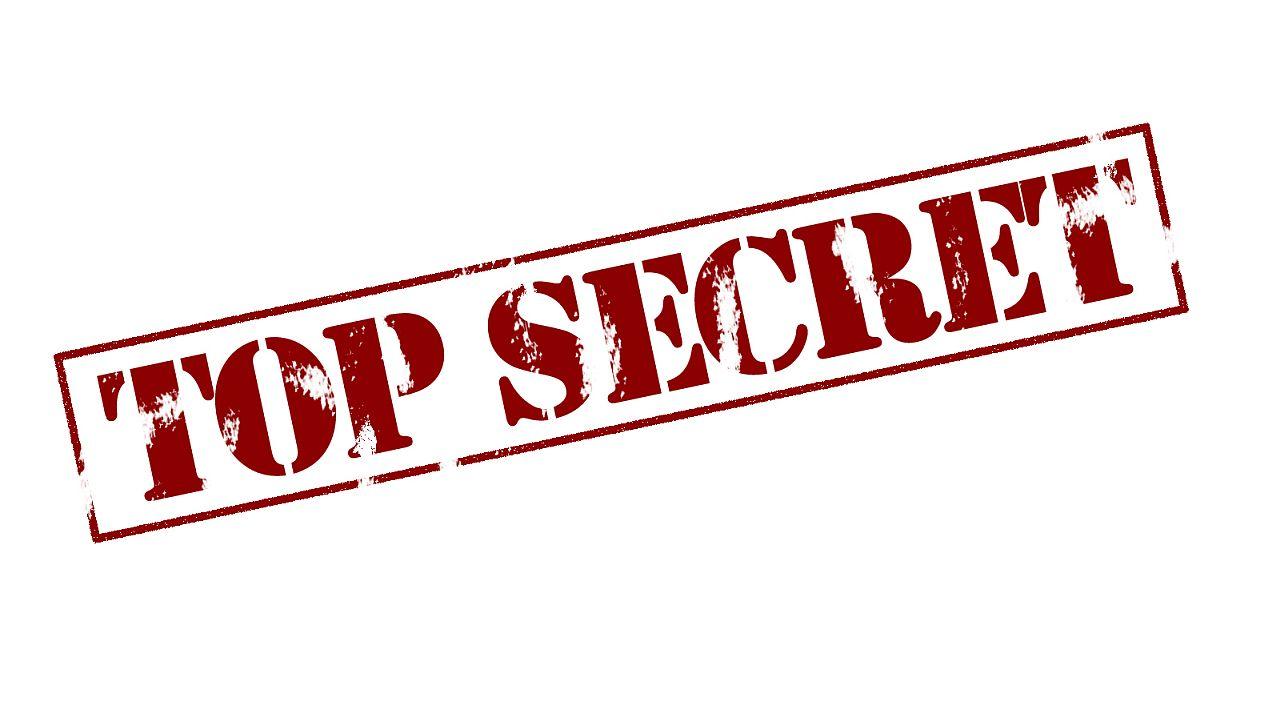 10 secretos desclasificados que te sorprenderán