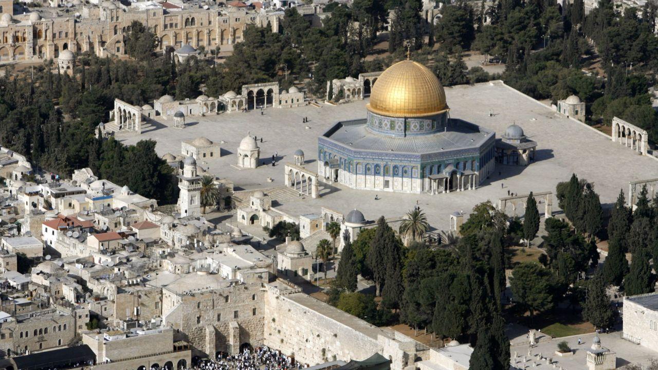 10 veces que los judios, los cristianos y los musulmanes se rescataron