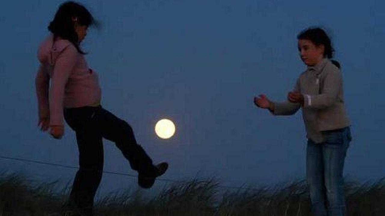 18 formas de usar la Luna en su vida diaria