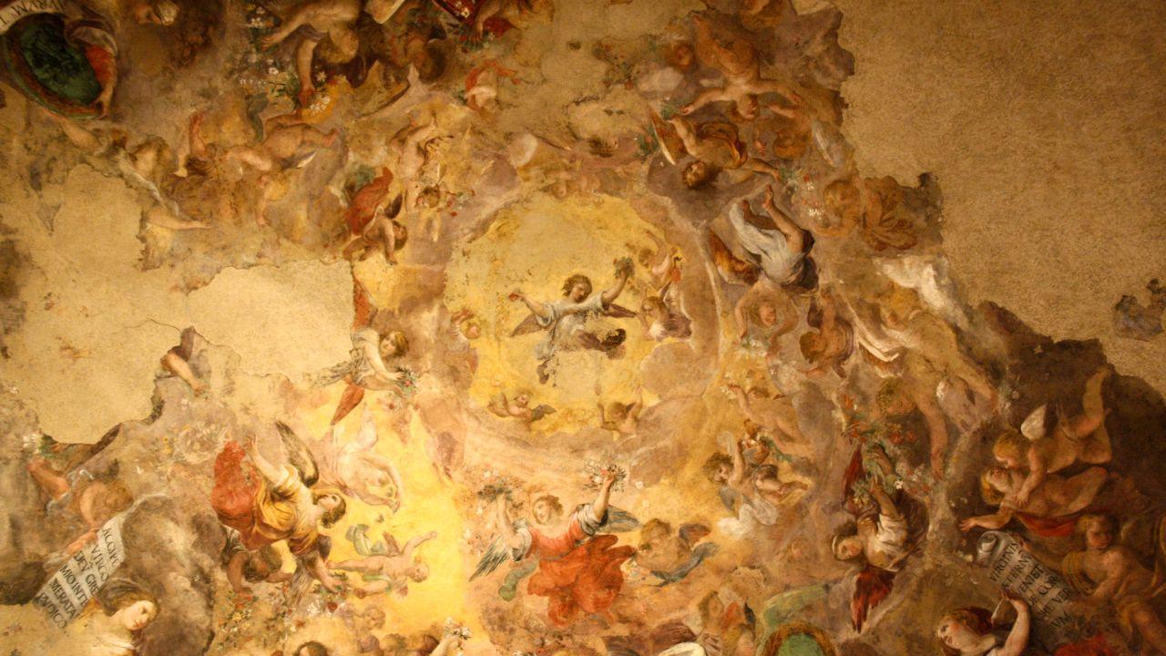 21 datos fascinantes sobre los ángeles en la Biblia