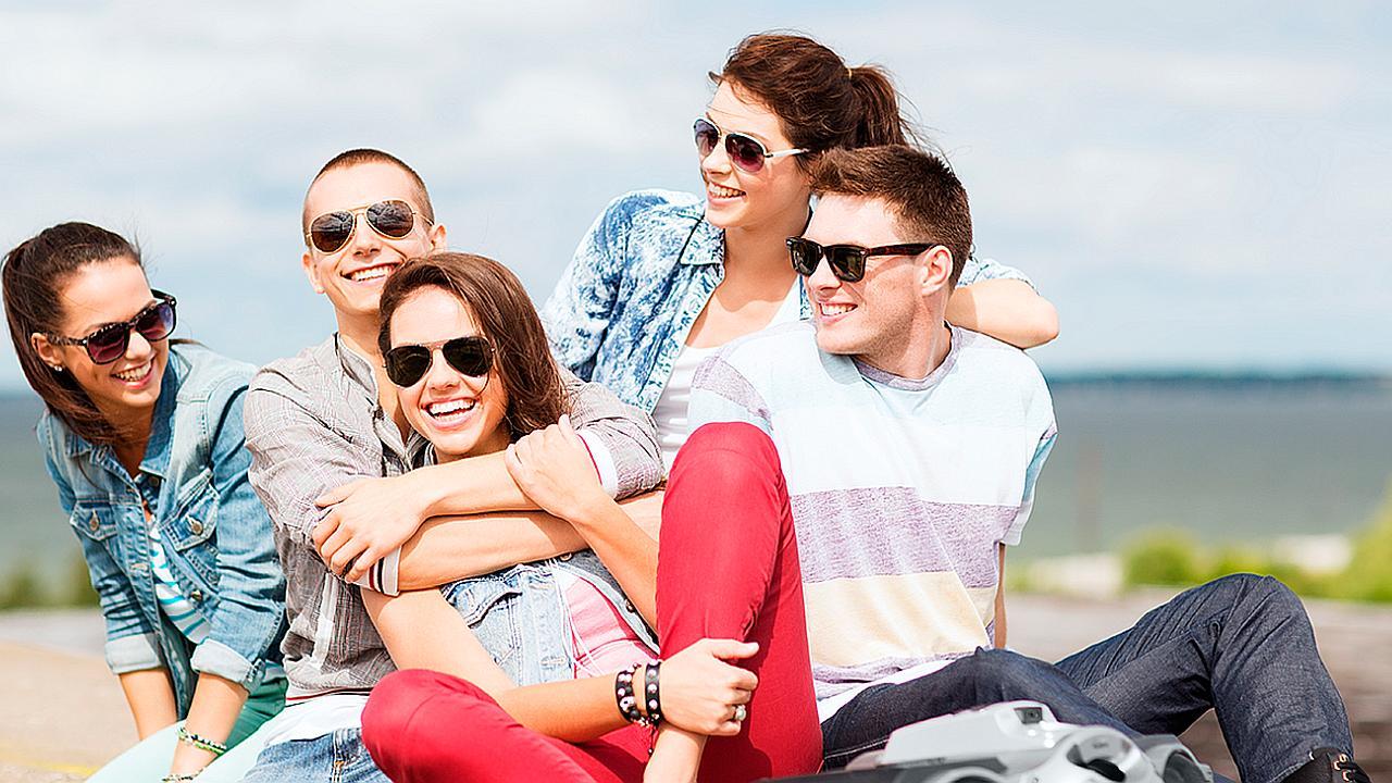 21 razones por las que un mejor amigo es mejor que una novia