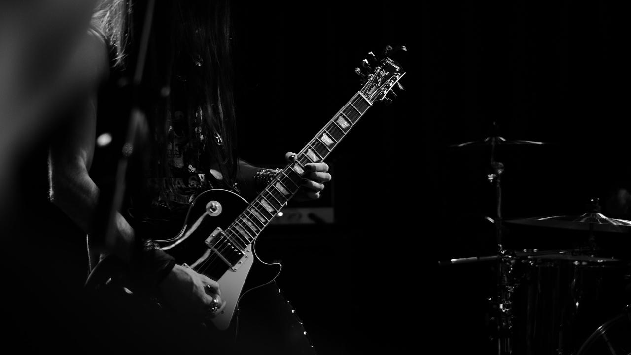Los 25 Mejores Guitarristas Del Rock Cristiano Anglo