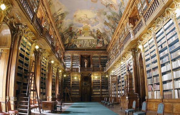 30 Bibliotecas con una arquitectura impresionante - 15