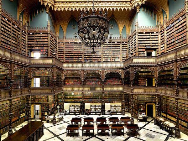 30 Bibliotecas con una arquitectura impresionante - 5