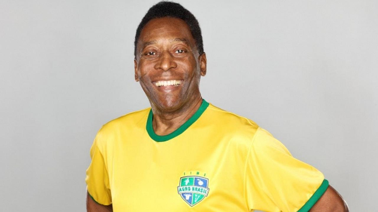 40 Años Después del Gol 1000 de Pelé