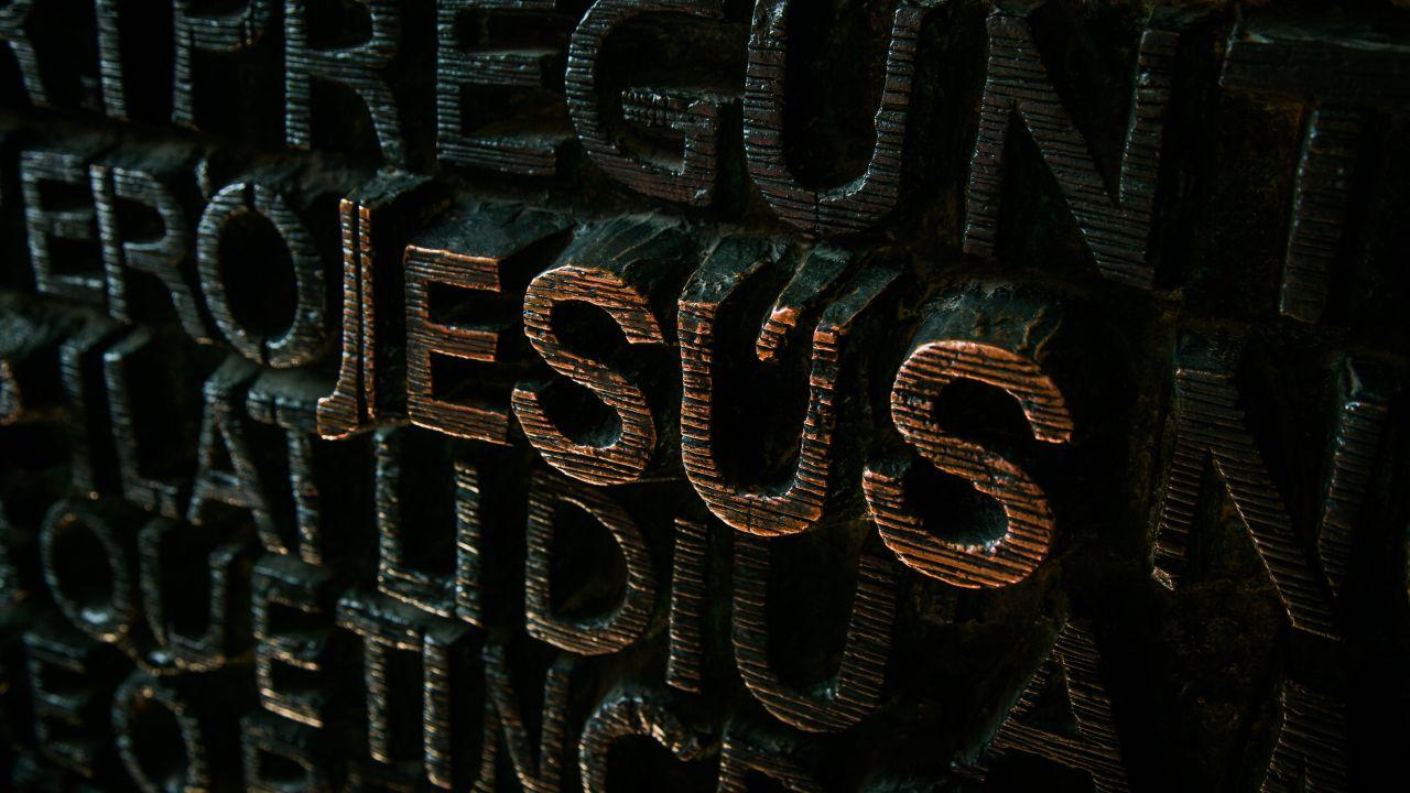 41 Hechos interesantes sobre Jesús