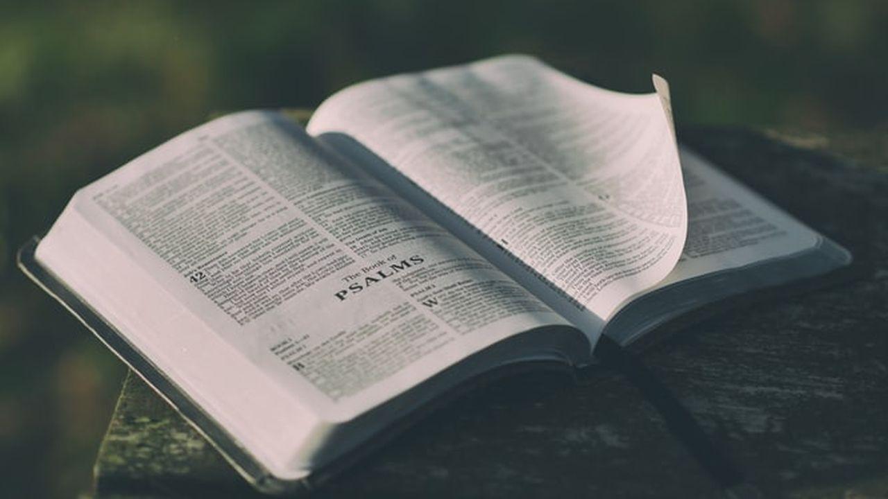 6 Grandes Misterios de la Biblia