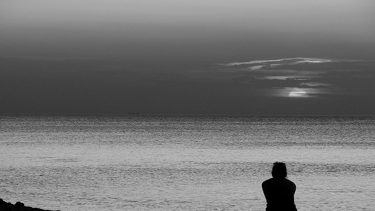 En soledad, pero no sola