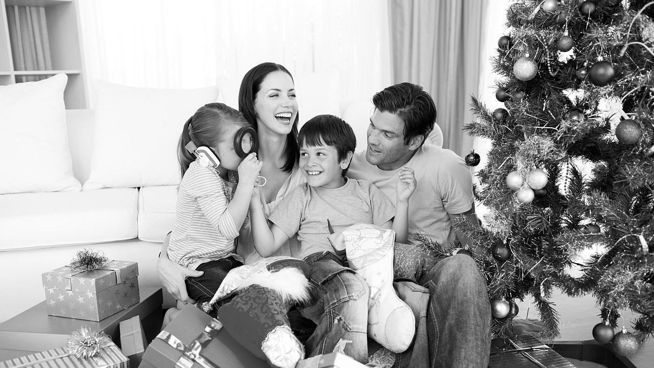 La esencia de navidad es Amor