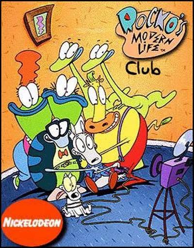 10 Caricaturas Más Populares De Los 90s Que No Recuerdas