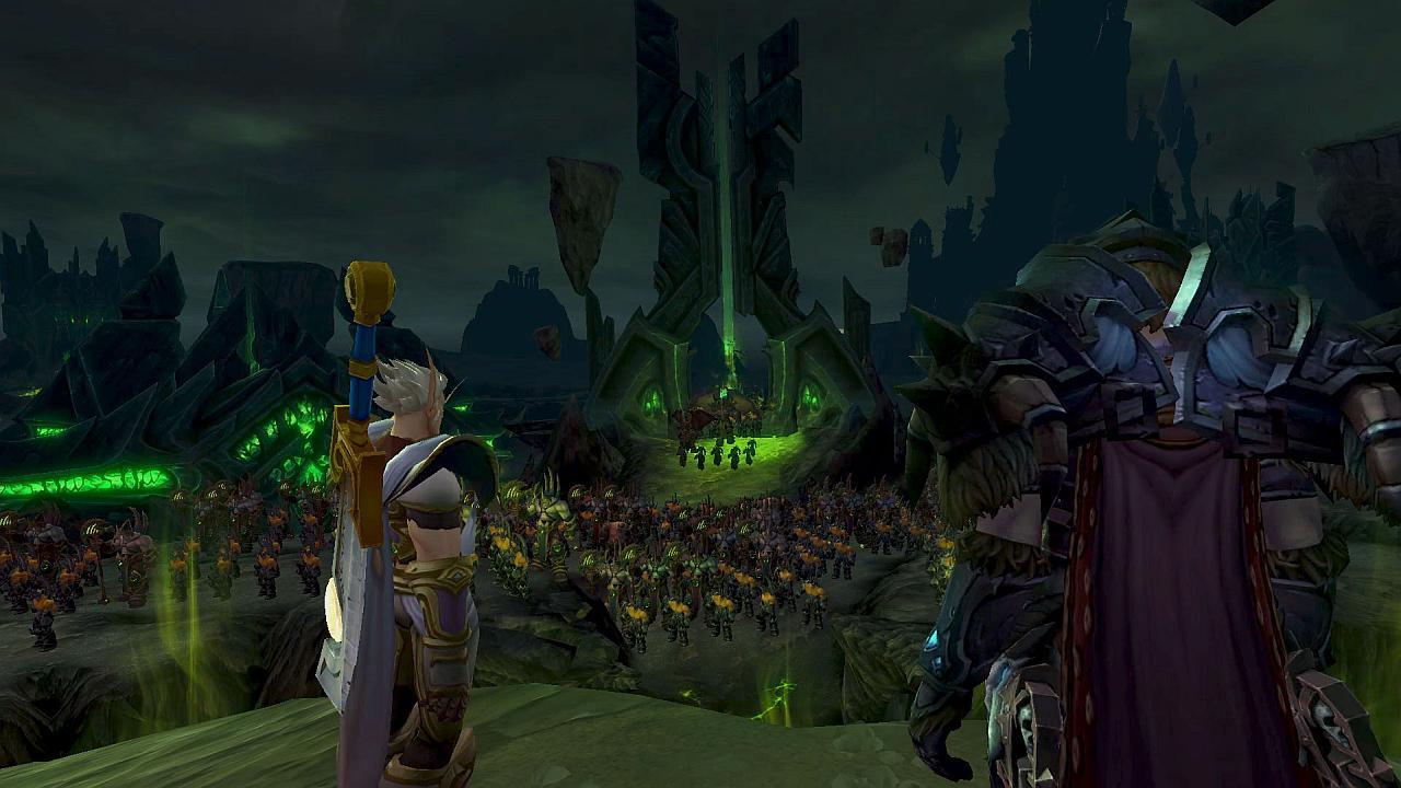 ¿Adicción a World of Warcraft igual a la adicción cocaína?