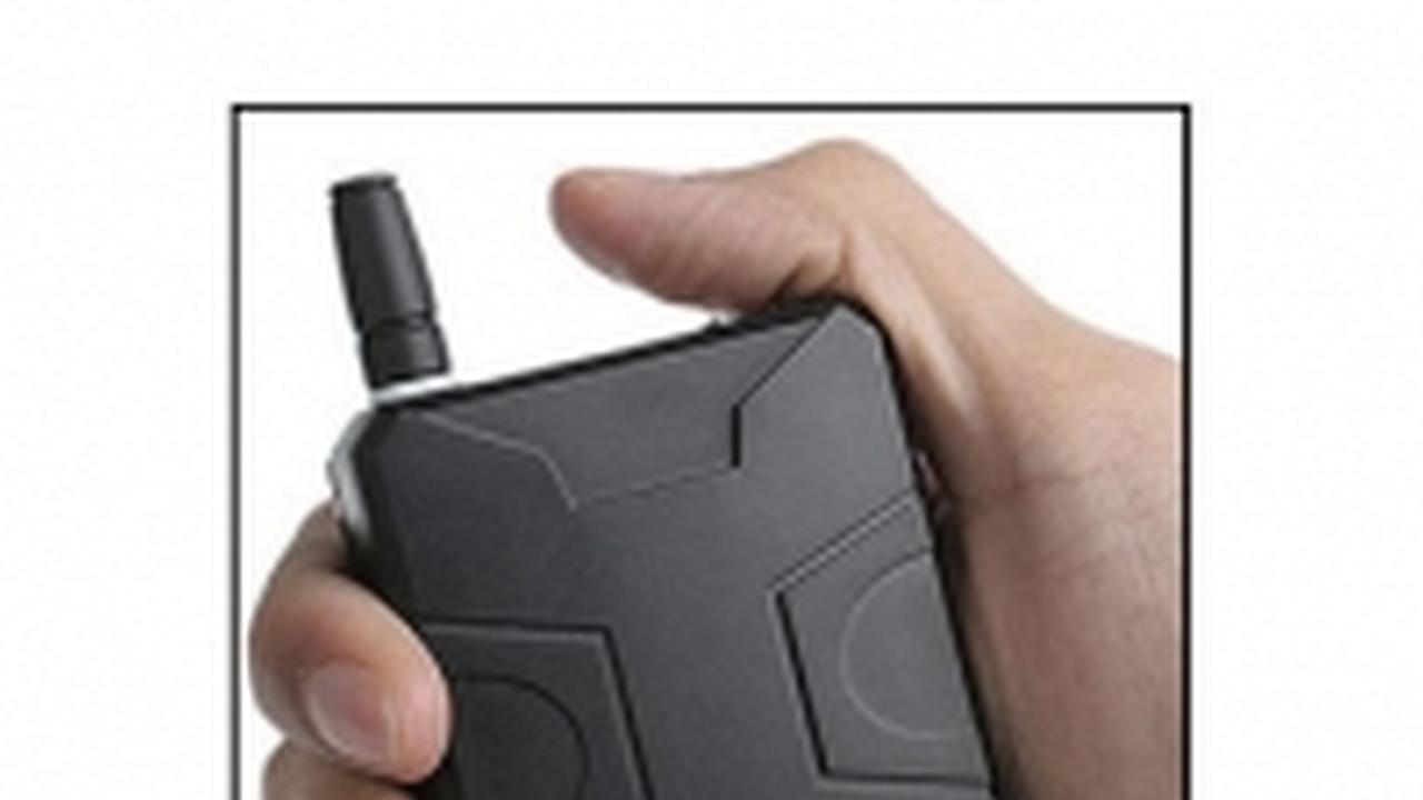 Ahora usted puede bloquear los teléfonos celulares a su alrededor
