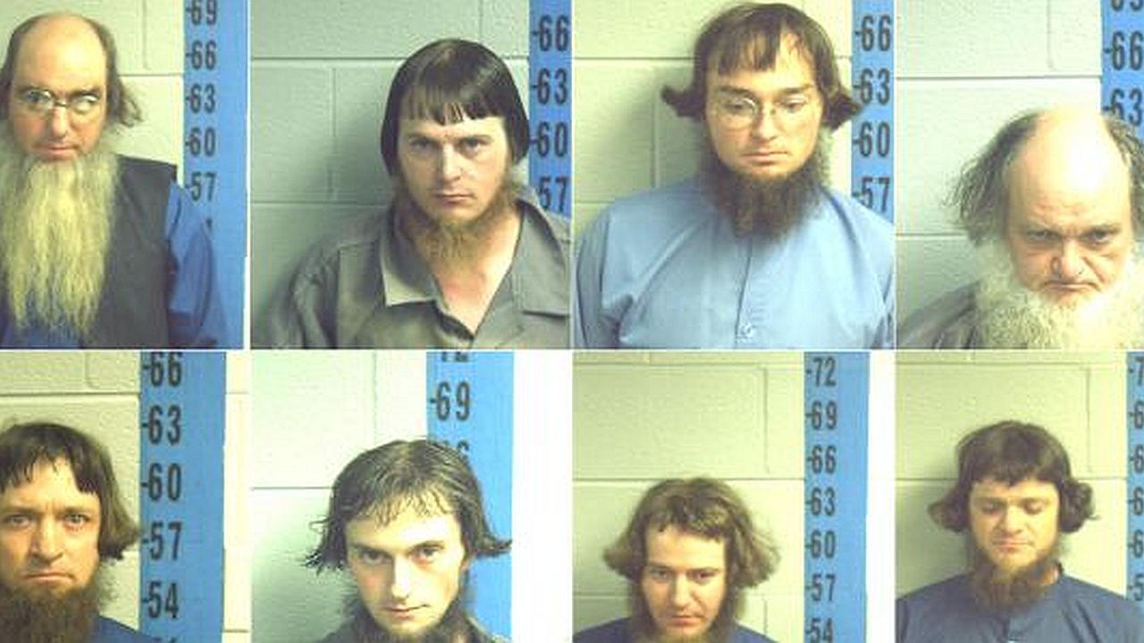 Amish detenidos por no respetar leyes de tránsito