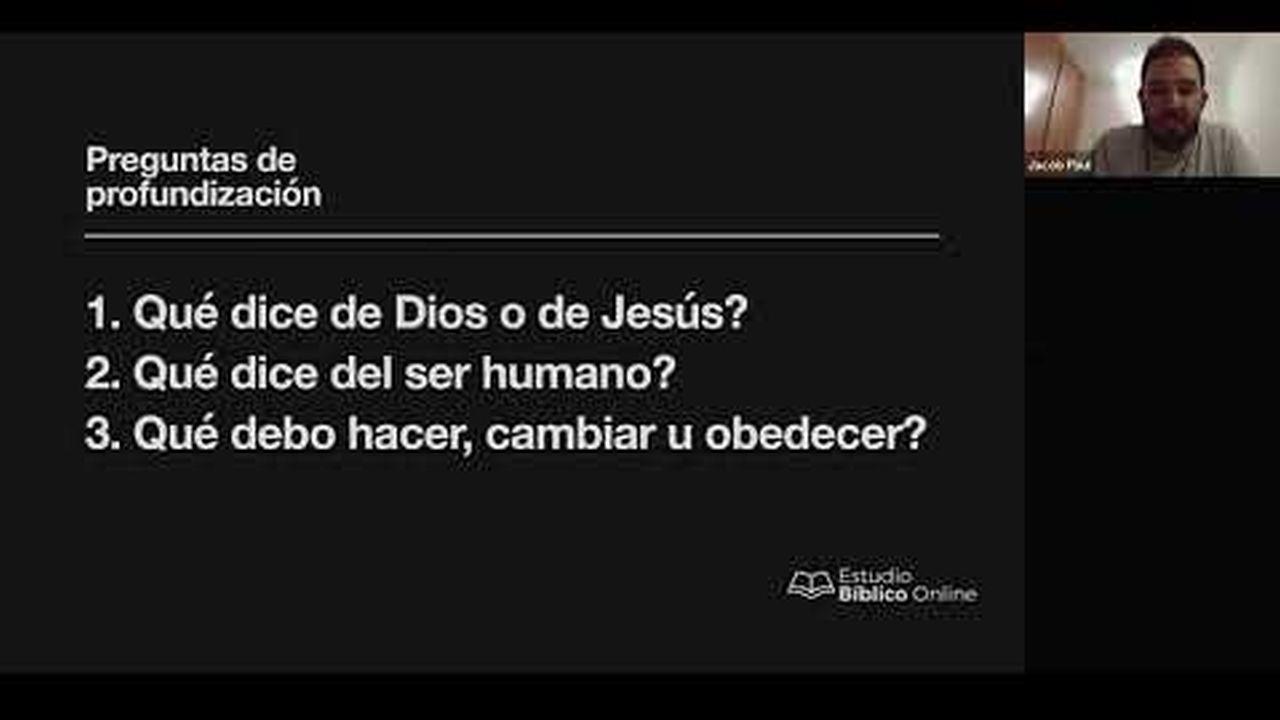 Apocalipsis | Capitulo 8 | Estudio Biblico Online