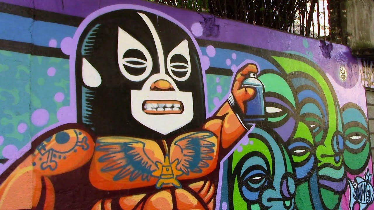 50 Imágenes de Arte en las calles