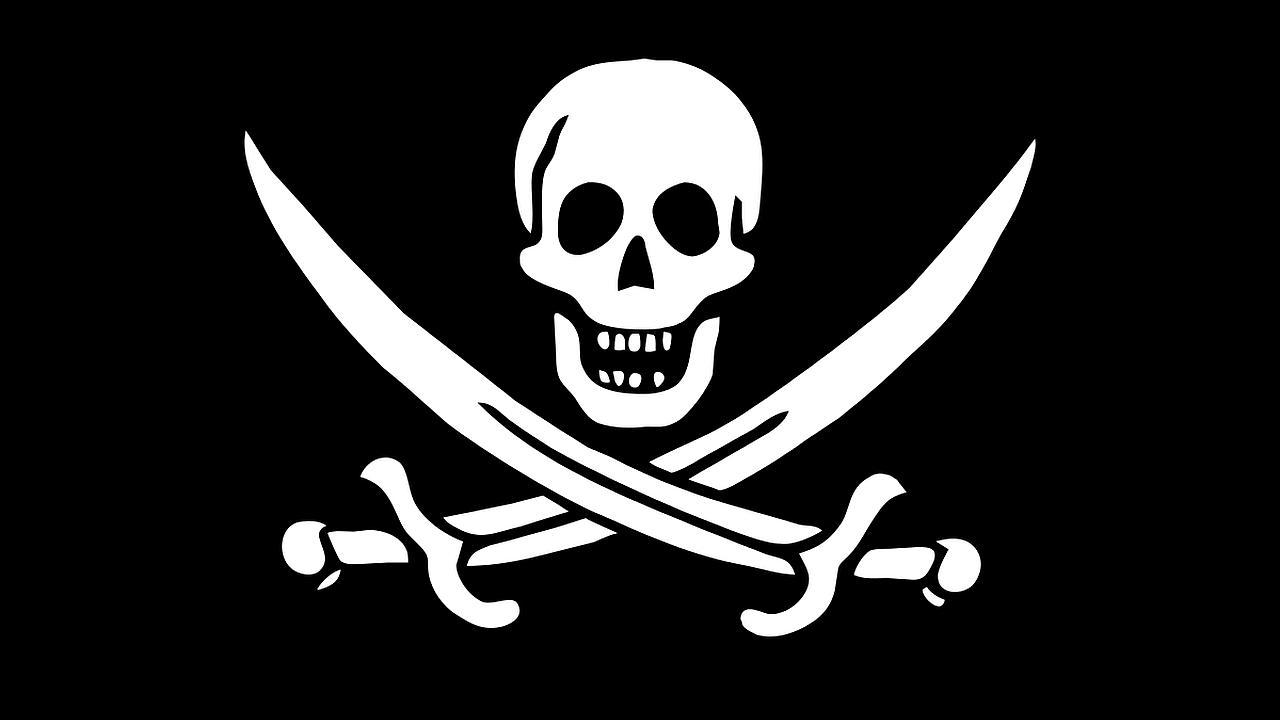 Ataques piratas aumentan un 20% alrededor del mundo.