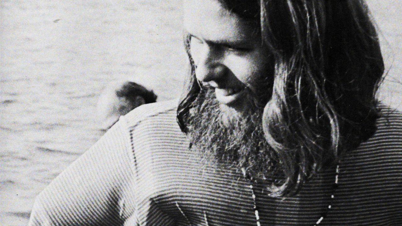 Las Aventuras y Desventuras de un Predicador Hippie