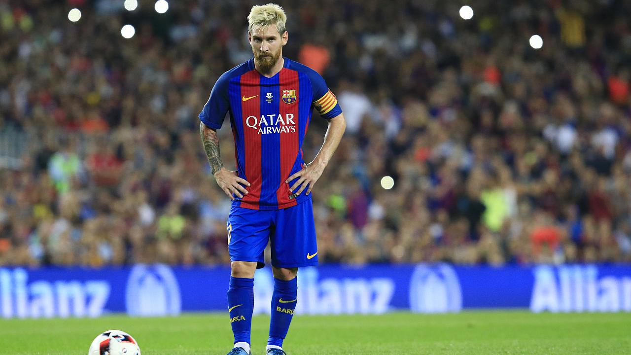 Barcelona, el mejor Club del Mundo de la Primera Década del siglo XXI