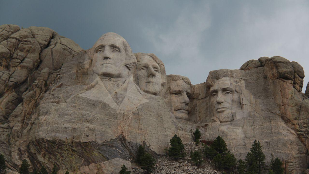 4 breves biografías de los candidatos a la presidencia de Estados Unidos