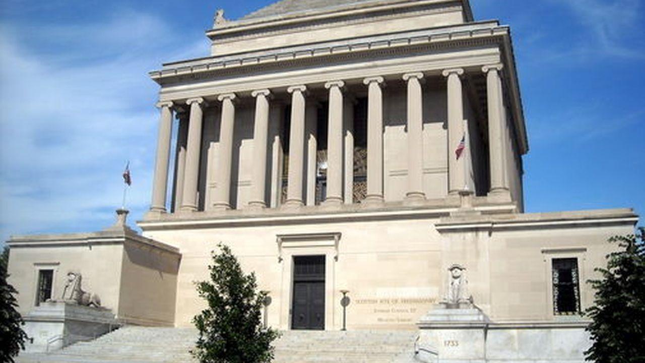 Casa del Templo, Washington, D.C.