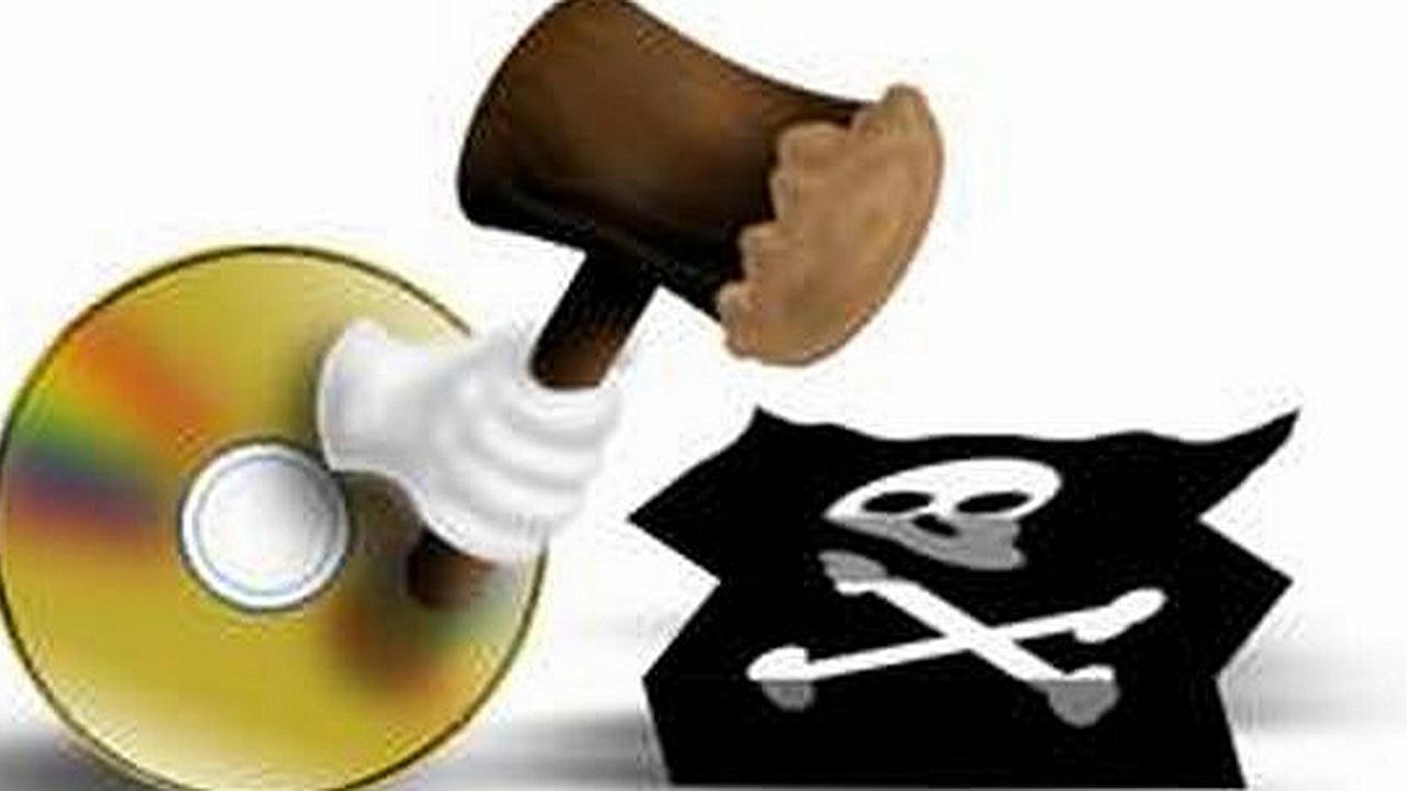 Colombia, el país menos pirata de la región