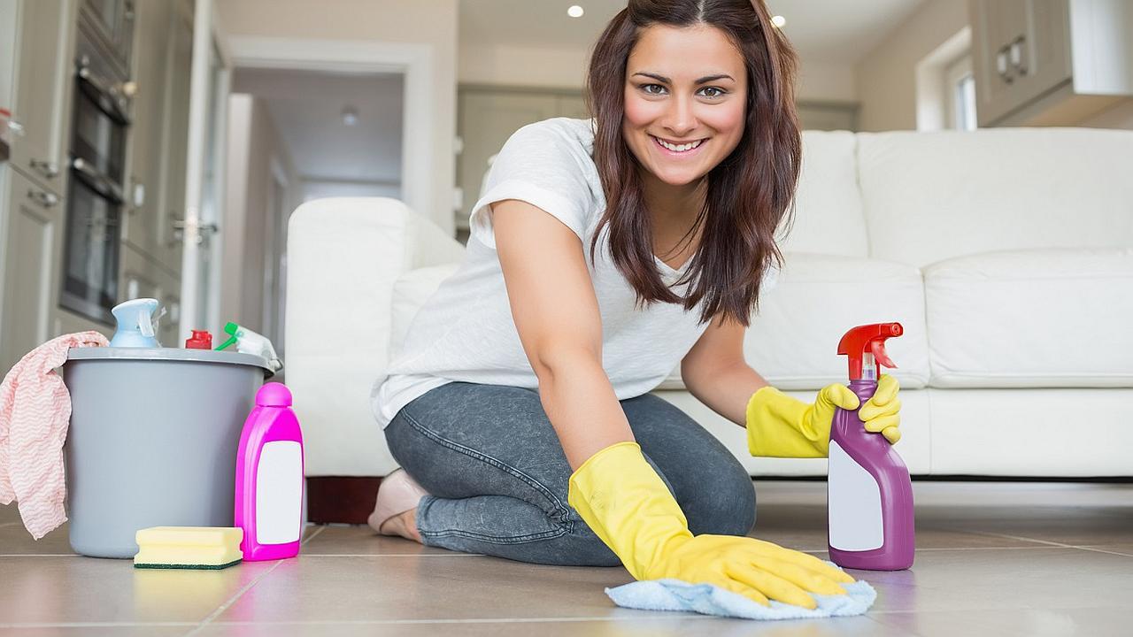 Como limpiar cualquier cosa