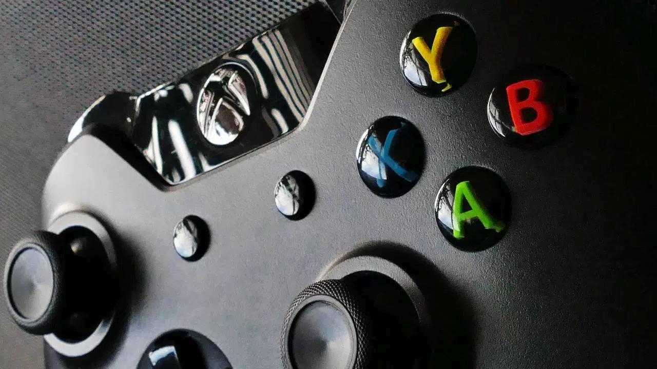 Control inalambrico ayuda a recuperar consola Xbox 360 robada